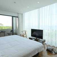 Mainland Chinese Citizens-Deluxe Double Room with Balcony and Sea View