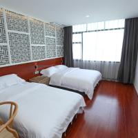 Mainland Chinese Citizens-Superior Twin Room