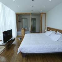 Mainland Chinese Citizens-Deluxe Double Room with Sea View