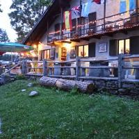 Hotel Pictures: Osteria Grotto Monti Motti, Gordola