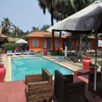 Hotel Pictures: Residence Saint-Jacques Bord de Mer, Mpita
