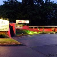 Hotel Pictures: Autogrill Beaune Tailly - Paris vers Lyon, Beaune
