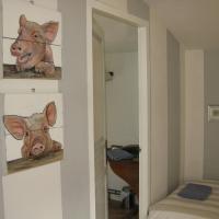 Pig Room