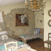 Cow Room