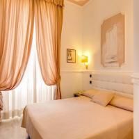 Small Double Room With Small Double Bed