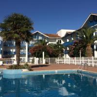 Hotel Pictures: Résidence Mer & Golf Fort Socoa, Urrugne