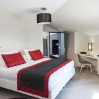 Hotel Pictures: Best Western Spa Atlantic Thalasso, Saint-Jean-de-Monts