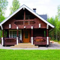 Hotel Pictures: Lakeside Cottage, Taipalsaari