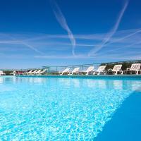 Hotel Pictures: Inter-Hotel Sea Side Park, Villeneuve-Loubet
