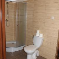 Double or Twin Room with External Bathroom