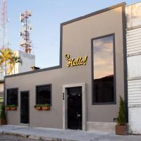 Hotel Pictures: Hello Hostel Design, Pelotas