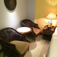 Deluxe Double Room - Disability Access
