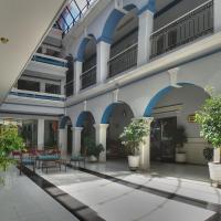 Hotel Pictures: Luz Palace Hotel, Tarija