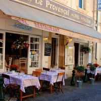 Hotel Pictures: Hôtel Restaurant Le Provençal, Le Grau-du-Roi