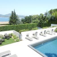 Hotel Pictures: Bastide du Golfe, Saint-Tropez