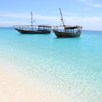 One Love Beach House Zanzibar