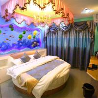 Mainland Chinese Citizens - Honeymoon Room