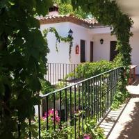 Φωτογραφίες: Apartamento Rural Las Palmeras, Almonaster la Real