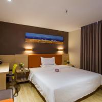 Hotel Pictures: IU Hotel Chongqing Fengdu Pingdu Avenue, Fengdu