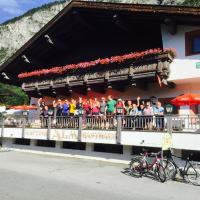 Hotel Pictures: Rafting Alm, Haiming