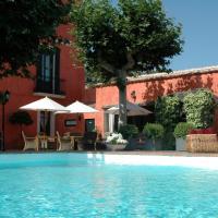 Hotel Pictures: Mas de Baix, Cabrils
