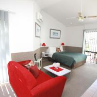 Double Room with Balcony or Terrace