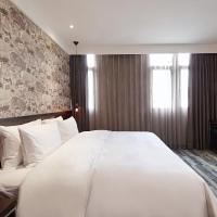 Executive  Double Room with Bath