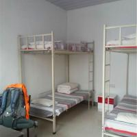 Bed in 7-Bed Dormitory