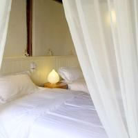 Deluxe Twin Room A