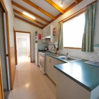Superior Deluxe Two-Bedroom Family Cabin