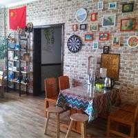 Фотографии отеля: Dunhuang Longteng Youth Hostel, Dunhuang