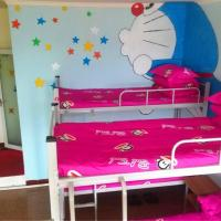 Mainland Chinese Citizens - Bed in 4-Bed Dormitory Room