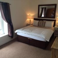 Double or Twin Room with Ensuite