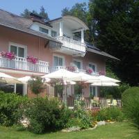Hotel Pictures: Hotel Rosanna, Velden am Wörthersee