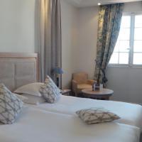 Double Room Marina with Balcony