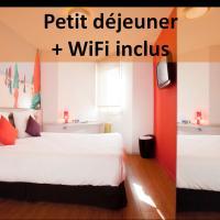 Hotel Pictures: ibis Styles Saint Brieuc Gare Centre, Saint-Brieuc