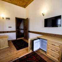 Deluxe Twin Room