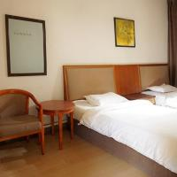 Mainland Chinese Citizens - Standard Double or Twin Room
