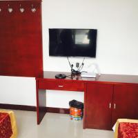 Hotel Pictures: Yongwang Inn, Wutai