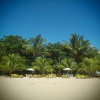 Hotel Pictures: Pousada um Canto do Mar, Aratuba Beach