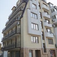 Apartment Petko Voivoda