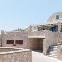 Two-Bedroom Villa with Caldera View and Outdoor Hot Tub