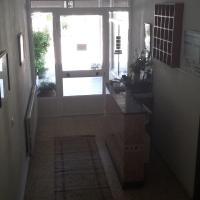 Hotel Pictures: Pensión Residencia Rivera, Sanxenxo