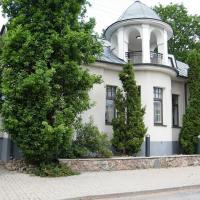 Hotel Pictures: Villa Jaama, Tartu