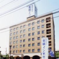 Toyoko Inn Misato Ekimae