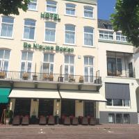 Hotel Pictures: Hotel De Nieuwe Doelen, Middelburg