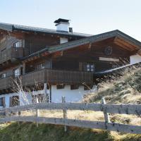 Hotel Pictures: Staudis-Skihuetten, Krimml