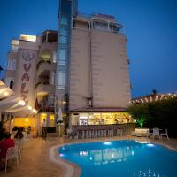 Hotelbilleder: Hotel Valz, Velipojë