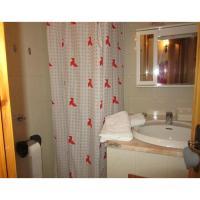 Two-Bedroom Apartment - Split Level