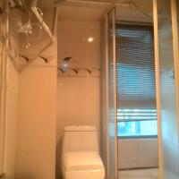 Mainland Chinese Citizens - Double Room with Bathroom